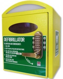 Image of Defib Safe
